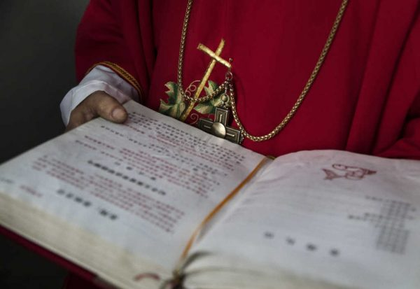 'A Remarkable 'Only God' Feat!': Demand for Bibles in China Reaches a Staggering 200 Million, Despite Heavy Persecution