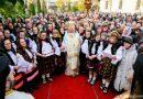 Tens of Pilgrims Travel Across Romania to Attend Celebrations of St John Chrysostom in Bucharest