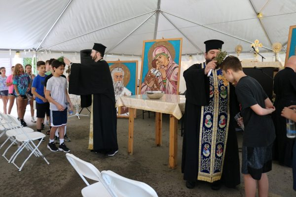Metropolis of Chicago Launches New Ministry to Help Greek Orthodox High School Graduates Transition to College
