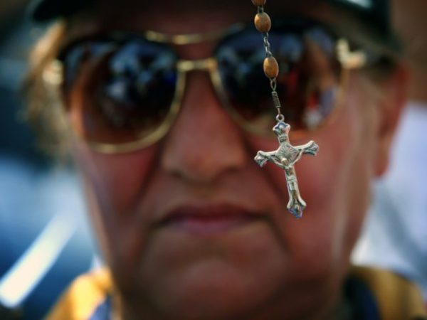 Observatory Releases Report on Christian Persecution in Europe