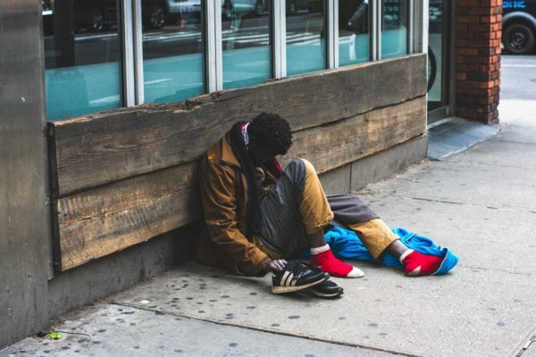 Compassionate 12-Year-Old Feeds 9,000 Homeless People