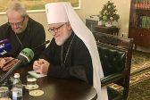 Metropolitan John (Renetto): Archdiocese Chose a Path of Life