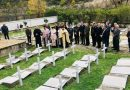 Orthodox Burial Given to 193 Greek Soldiers in Albania Who Died during War in 1940