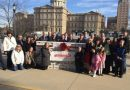 Pro-Life Group Delivers Nearly 380,000 Petitions in Effort to Ban Dismemberment Abortion in Michigan