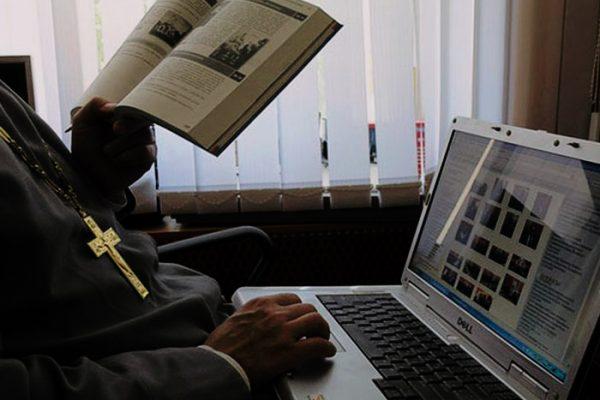 Social Media and Spiritual Life