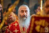 Metropolitan Onuphry: If We Keep Commandments We Will Be Rich in God