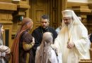 Patriarch Daniel: The World Feels Christ's Love through Merciful People