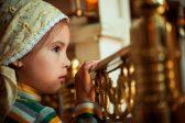 Fr. Andrew (Konanos) On How Not To Turn Children Away From God