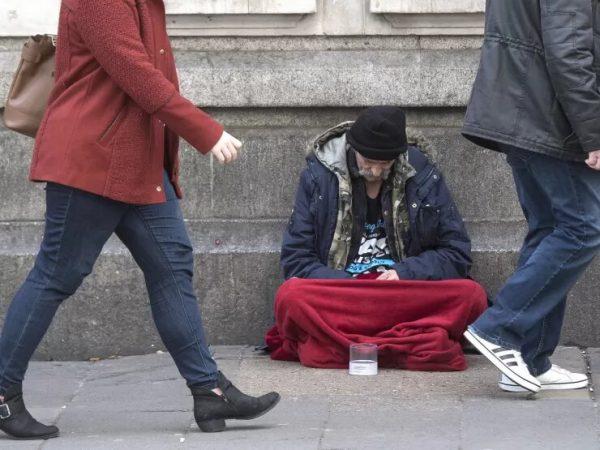 Churches Channel Christmas Spirit to Help Homeless over Festive Season