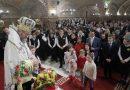 Bishop of Maramures: Intensify Good Deeds during Nativity Fast. God Gave us, Let us Give in Return!