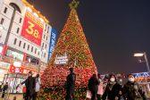 Hong Kong Christian Denounces China's 'War on Christmas'