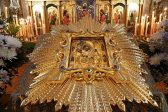 St Alexander Nevsky Cathedral in Howell, NJ, Hosts a Venerated copy of the Pochaev Icon of the Mother of God