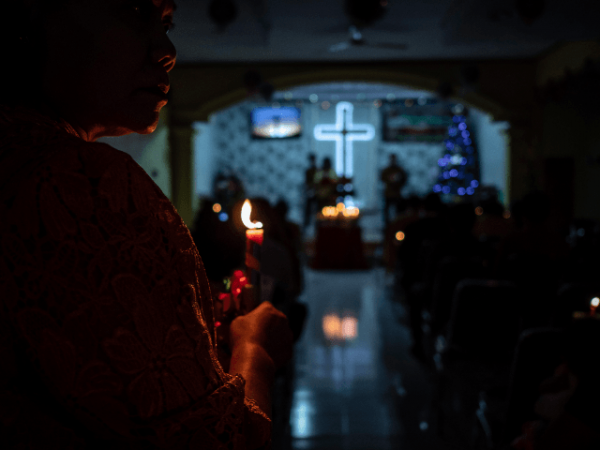 Christmas Celebrations Banned in Muslim West Sumatra