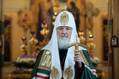Patriarch Kirill: Do Not Postpone Religious Upbringing of Children