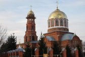 Church Under Construction for 117 Years Built in Mordovia