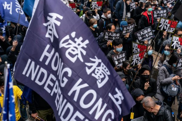 China: Authorities Cite Hong Kong Protests as Reason for Intensifying Persecution of Christians