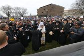 Metropolitan Tikhon Leads Annual Orthodox Prayer Service at 47th March for Life