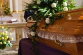 'Persecuted Even after Death': China Bans Christians from Holding Religious Funerals
