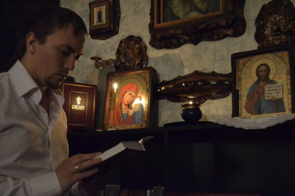 Sharing Orthodoxy in a Post-Christian Age