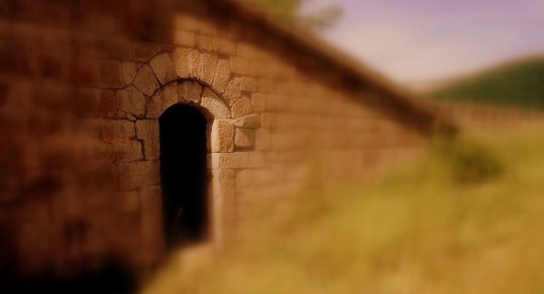 A Unique Christian Crypt of the 13th-15th Centuries Found in Crimea