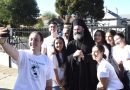 Archbishop Makarios to Youth: I Am Asking You to Change the World