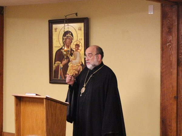 Annual Fr. Schmemann Lecture to Celebrate 50 Years of OCA Autocephaly