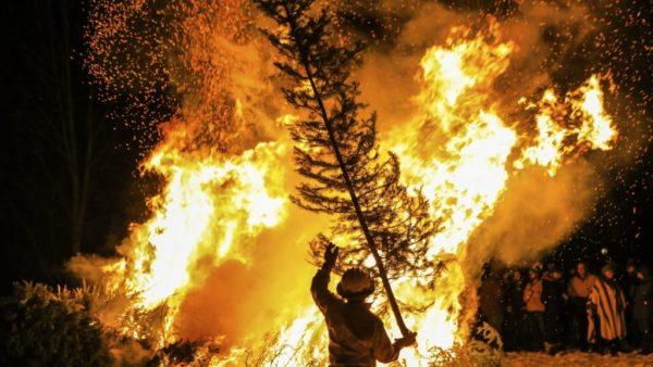 Greek Communities Across Australia Raise Money for Bushfire Victims