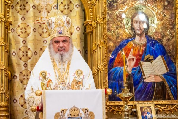 Patriarch Daniel: Man as a Rational, Relational Being Grows Spiritually through Gratitude