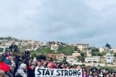 Solidarity! Mati Victims Urge Australia's Bushfire Victims to Stay Strong