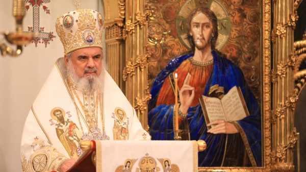 Patriarch Daniel on New Year: Focus on Spiritual Side of Life