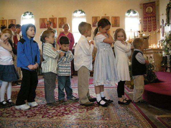 How to Help Kids See the True Value of the Church?