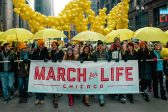 Record Number of Pro-Lifers March for the Right to Life for Preborn Babies