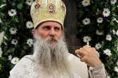 Hierarch of Serbian Orthodox Church Speaks on Situation in Montenegro