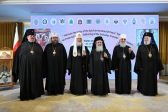 Joint Press Statement Following Fraternal Meeting in Amman