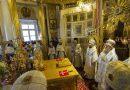 Fr. John (Krestiankin) Prayerfully Commemorated at Pskov Caves Monastery
