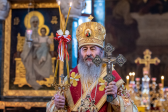 """Metropolitan Onuphry: """"Through Fasting and Praying, We Prepare Ourselves to Do Good"""""""
