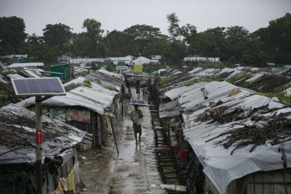 Christian Rohingya Refugees Attacked, Pastor and Child Kidnapped in Bangladesh