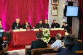 Conference Devoted to 4th Anniversary of Meeting between Pope Francis and Patriarch Kirill Held in Rome