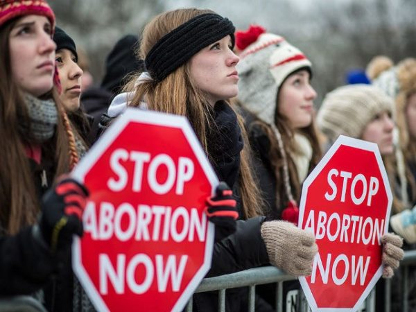 Pro-life Democrats 'Fed Up' with Party's 'Abortion Extremism'