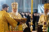 "Patriarch Irinej: ""People like Patriarch Kirill Are Needed by the Whole Orthodox World"""