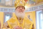 Patriarch Kirill: Faith Gives People True Freedom and Unites Them with God
