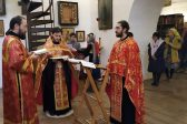 Prayers for Deliverance from Coronavirus Epidemic to Be Held Weekly at the Chinese Metochion in Moscow