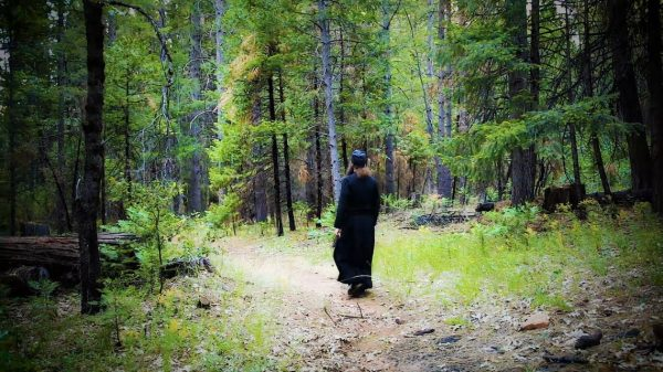 The Three Principles of Orthodox Spirituality: The Path to Prayer