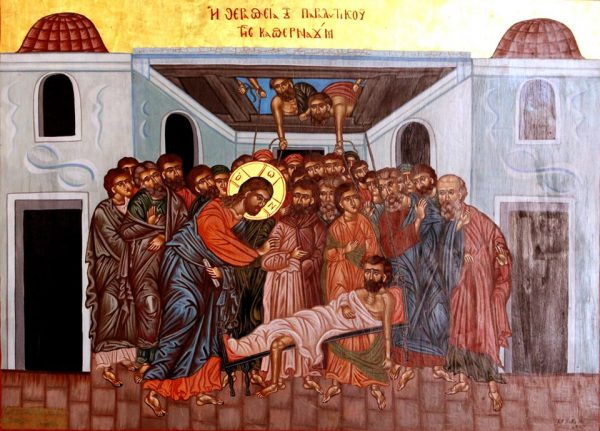 Holy Synod Issues Coronavirus Statement; Metropolitan Tikhon Addresses the Faithful