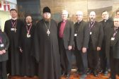 Working Group on Cooperation between ROC and Evangelical Lutheran Church Meets in Helsinki