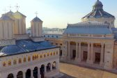 New Measures Regarding Church Services and Social Activities in Romania