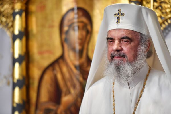 Patriarch Daniel Urges Believers to Look After Mental Health Amid Coronavirus Outbreak