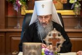 UOC Holy Synod: Churches Are Open and all Divine Services Held