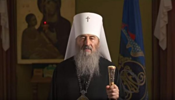"""Metropolitan Onuphry: """"Be Patient, Repent and Pray!"""""""