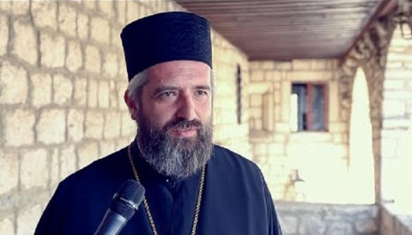 Montenegrin Clergyman: Ministry of Metropolitan Onuphry Is an Example to Us